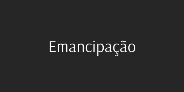 Emancipação
